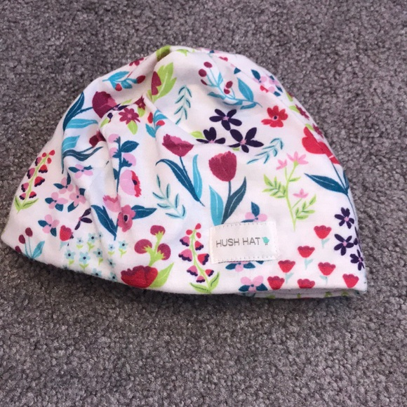 9142cc203 Hush Hat for Babies
